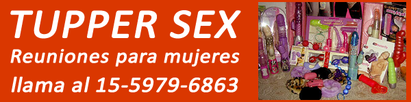 Banner Sex shop en Coghlan